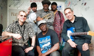 The New York Ska-Jazz Ensemble