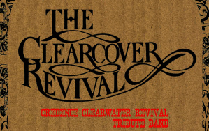 The Clearcover Revival (Ao aire libre 🌳🌿)