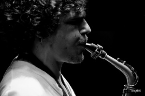 Antonio Lizana (Jazz-flamenco, Cádiz), Gatos Bizcos (Blues-soul)