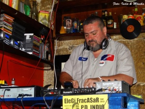 P.D. Indio (DJ, Madrid)